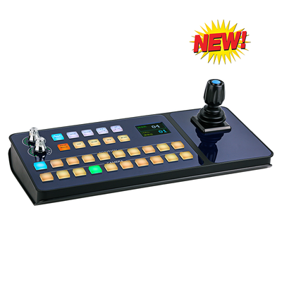 AVLKC50 Joystick Remote Control Panel (PTZ Keyboard Controller) -New Arrival