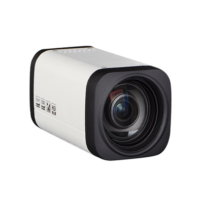 AVL420 Full High Definition integrated box Camera with 3G-SDI interface-silver-with 20x optical zoom