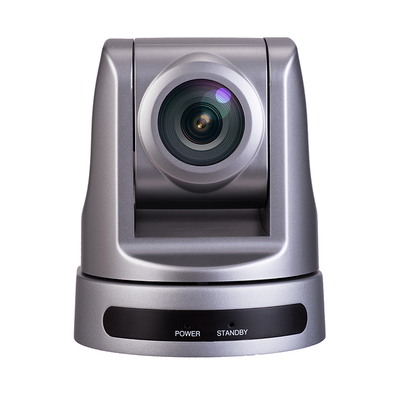 AVL220 Full High Definition PTZ Remote Camera with 3G-SDI and HDMI interface-silver-with 20x optical