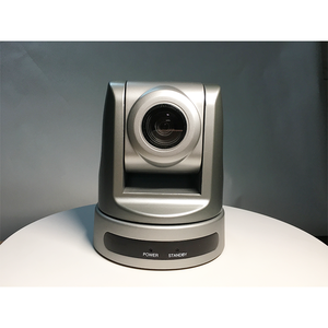 AVL210 Full High Definition PTZ Remote Camera with 3G-SDI and HDMI interface-silver-with 10x