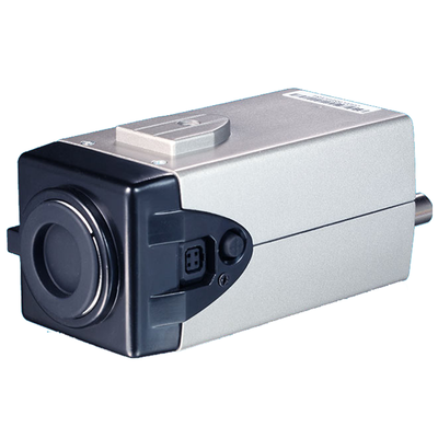 AVL405 FHD integrated box Camera with 3G-SDI interface-silver-with 5x optical zoom